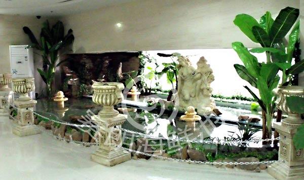 欢迎进入安徽合肥海鲜池设计制作中心/合肥赛朗海鲜池